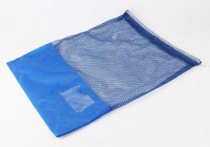 Promotion Gift Nylon Mesh Drawstring Bags