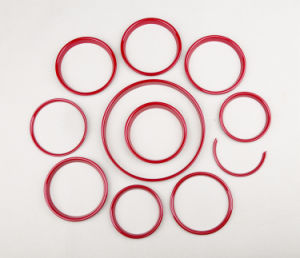 Accessories Interior Rings Red Color Mini Cooper F56 (11 PCS/Set) pictures & photos
