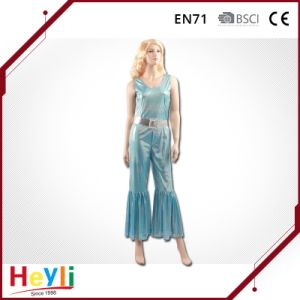 New Arrival Women Bell Bottoms for Party Costume pictures & photos