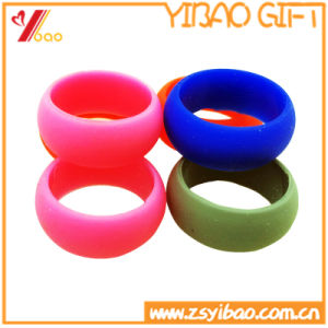 Custom Silicone Rings for Promotion Gifts pictures & photos