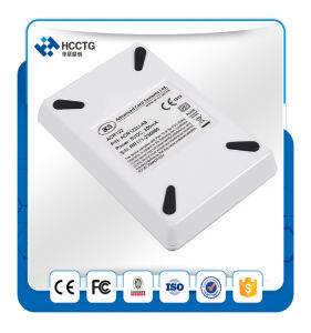 ACR122u-A9 EMV USB NFC Contactless Magnetic Stripe RFID Reader pictures & photos