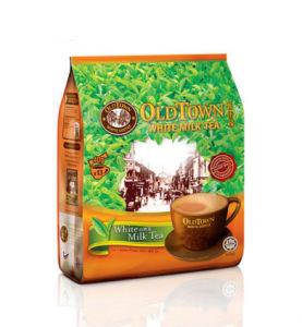 Old Town White Coffee 3 in 1 White Millk Tea pictures & photos