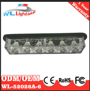 LED Tir Lighthead / Grille Surface Mounts Light pictures & photos