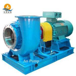 High Efficiency Fgd Desulfurization Pump pictures & photos
