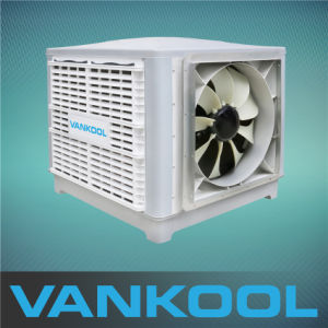 Side Vent Industrial Wall Mounted Water Air Conditioner with High Qulaity and Low Consumption pictures & photos