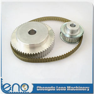 Cheap Aluminum 60t2.5 Timing Belt Pulleys for Sale pictures & photos