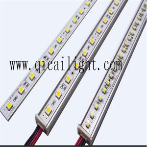 PCB Board True White 12V Rigid Lamp LED Strip Light pictures & photos