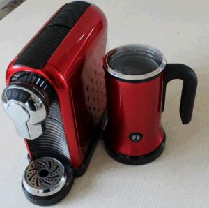 Best Espresso Expresso Coffee Pod Machine pictures & photos