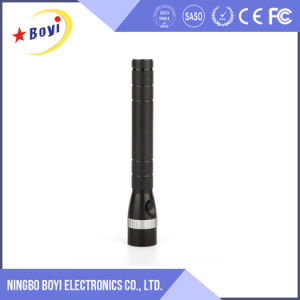 Factory Design 30W Flashlight Rechargeable High Power LED Flashlight pictures & photos