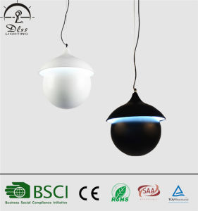 Italian Modern Style Glass Ball LED Pendant Lighting for Indoor Decoration pictures & photos