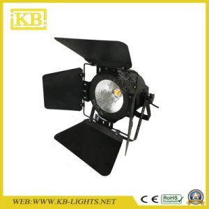 Hot Sale Stage Equipment 100W LED COB PAR Can Light pictures & photos