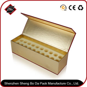 Customized Printing Packaging Paper Gift Box for Jewelry pictures & photos