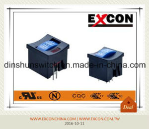 Pb07 Push Switch with Competitive Price pictures & photos