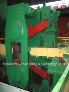 Structural Steel Flying Shear of Rolling Mill pictures & photos
