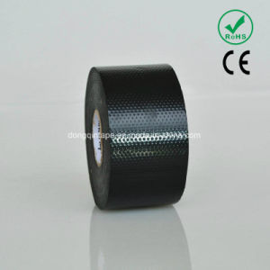 Black High Voltage Waterproof Self Fusing Rubber Tape pictures & photos
