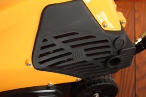97cc Recoil Start Snow Blower Snow Thrower pictures & photos