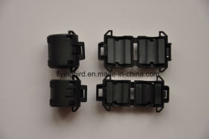 China Manufacturer 8mm Split Cable Ferrite Core pictures & photos