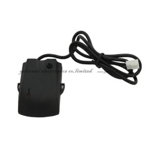 for Toyota Remote Controller Car Alarm System with Key Blade pictures & photos