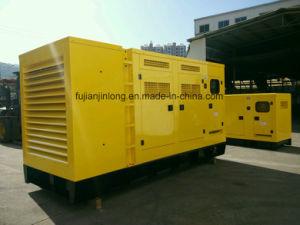 450kVA Cummins Engine Diesel Generator Sets pictures & photos