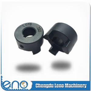 19.05mm L075 Keyway Bore L Type Rubber Insert Coupling pictures & photos