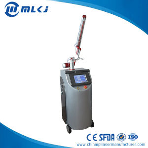Madical Products Beauty Instrument Scar Removal with CO2 Laser 10600nm pictures & photos
