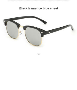 Latest fashion Metal Unisex Adult Sunglasses (TYJ-200) pictures & photos