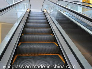 10mm Safety Toughened and Laminated Lift Glass pictures & photos