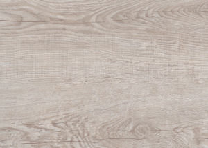 3.4mm / 4.0mm 5.0mm Wood Grain PVC Vinyl Planks pictures & photos