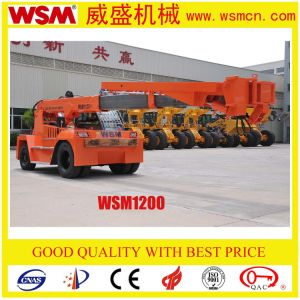 12 Tons Diesel Crane for Short-Distance Transshipment pictures & photos