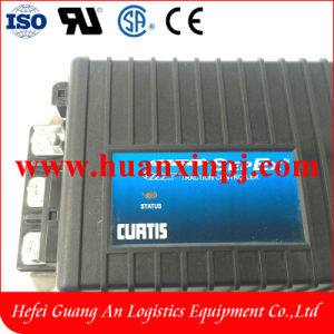 Genuine Curtis PMC 1243-4320 24V 36V 200A Sepex Motor Controllers for Golf Cart Pallet Truck pictures & photos