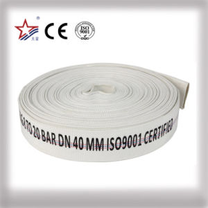50mm Rubber PVC Mixed Fire Hose industrial Hose pictures & photos