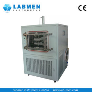 Df-18 Series Multi-Manifold Vertical Freeze Dryer/ Lyophilizer pictures & photos