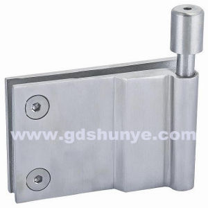 Stainless Steel Hinge for Glass Folding Door (SA-0407) pictures & photos