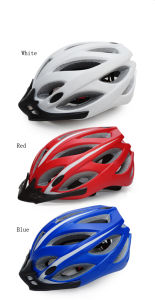 Wholesale Cheap Price Cycling Mountain Bicycle Helmet Q6 pictures & photos