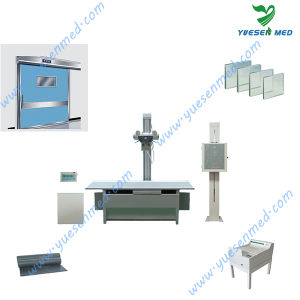 2017 Best Service One Stop Shopping Hospital Medical Equipment pictures & photos