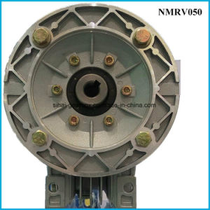 Nmrv Worm Gearbox Speed Reducer Motor Transmission Speed Reducer pictures & photos