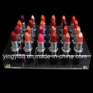 Super Quality Acrylic Lipstick Holder Shenzhen Factory pictures & photos