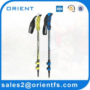Orient Top Quality Lightweight Hiking Pole for European pictures & photos