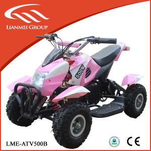 Electric ATV for Sale Cheap Lme-ATV500b pictures & photos