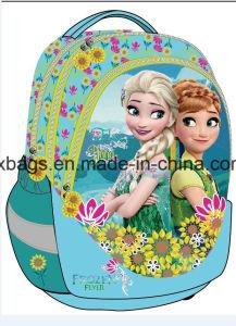 2016 Hot Popular Frozen Design School Backapck, School Bag pictures & photos