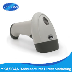 1d CCD Image Screen Laser Barcode Scanner pictures & photos