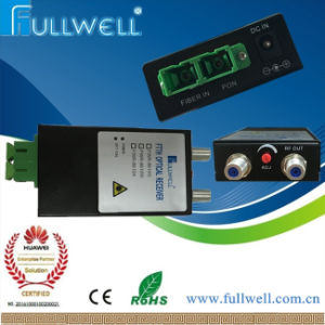 Optical Receiver FTTH Receiver with Wdm pictures & photos
