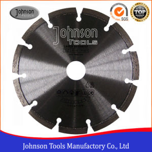 150mm Laser Diamond Cutting Saw Blade for Stone Cutting pictures & photos