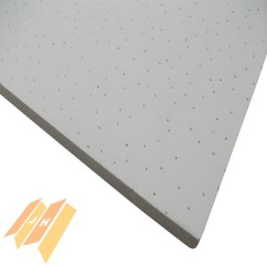 Mineral Fiber Acoustical Suspended Ceiling Tiles (603*603mm) pictures & photos
