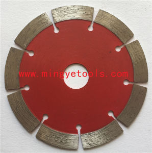 Diamond Tools Long Life Fast Cutting Diamond Saw Blade pictures & photos