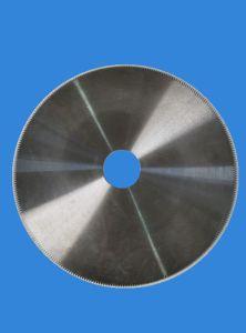 Diamond Tool- Diamond Blade -Round Blade -Machine Tool pictures & photos