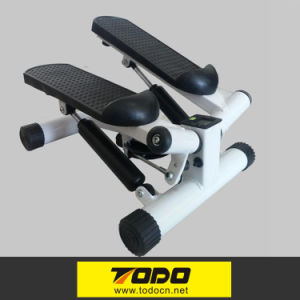 ODM Manufacturing Fitness Equipment Aerobic Stepper pictures & photos