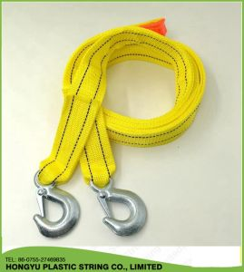 Automobile 5 Tons Nylon Tow Rope pictures & photos