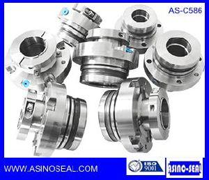 Good Quality as-C586 Cartridge Mechanical Seals for Pump