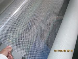 Alkaline Resistant Fiberglass Mesh Fabric for South Korean Market pictures & photos